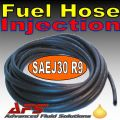 7.6mm I.D (5/16) SAEJ30R9 NITRILE RUBBER FUEL INJECTION HOSE SAE R9